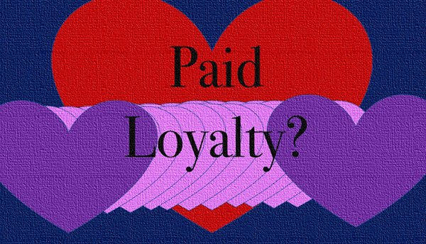 Paid loyalty programs — manna from heaven?